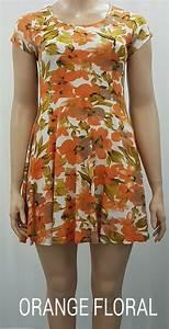 Ladies Cool Summer Dress Ld1317 Ld1317 15 00 Plus