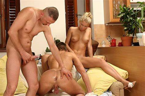 Tranny Mmf Sex And Shemale Orgy Porn