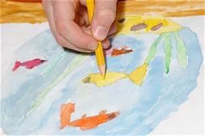 Comment Dessiner La Mer : dessiner des constellations ~ Dallasstarsshop.com Idées de Décoration