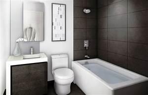 Ideen Für Badezimmer : 57 wundersch ne ideen f r badezimmer dekoration ~ Michelbontemps.com Haus und Dekorationen