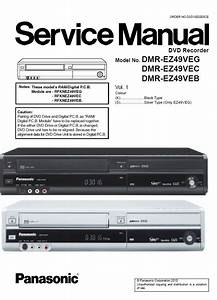Pin On Panasonic Blu Ray  U0026 Dvd Player Service Manual