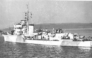 Escort A Dieppe : hms brocklesby escort destroyer ww2 ~ Maxctalentgroup.com Avis de Voitures