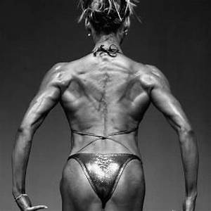Female Bodybuilding Workout Routine