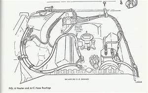 33 1999 Ford Expedition Heater Hose Diagram