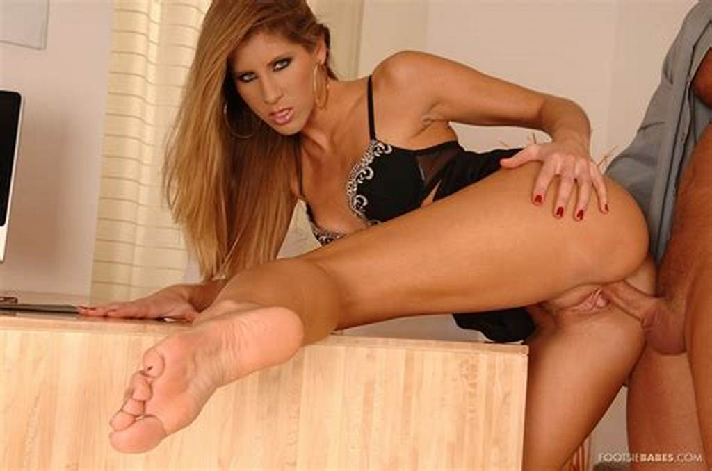 #Nasty #Secretary #Jennifer #Stone #Enjoys #Foot #Sex #In #The