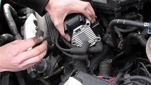 Coil Pack  Vw Polo 1390cc Petrol