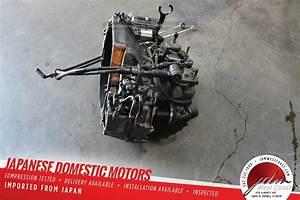 Jdm H22a Honda Prelude 92