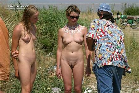 Teen Summer Camp Photo Nude