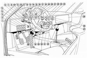 Beautifully Engineered  U2022 Ferrari F40 Owner U2019s Manual
