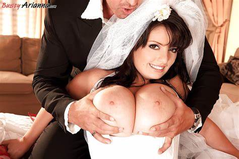 Curvy Bride Offers To Share Her Clit