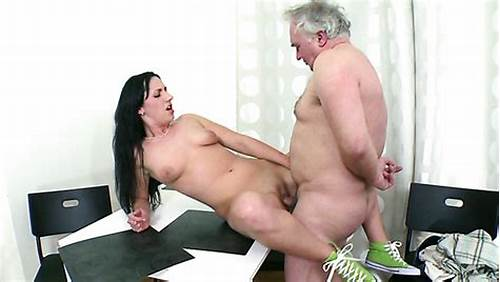 Aroused Spycam Grey Haired Girlfriend Getting Banged For Money #Old #Porn #Videos