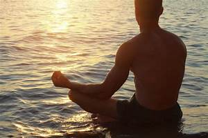 Mindfulness Meditation Helps To Control Emotions  Says Study