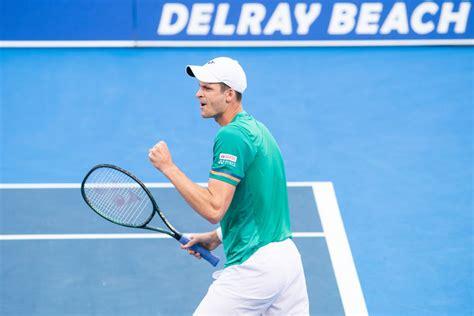 Rolex paris masters 2020 mens singles. Tennis. ATP Delray Beach: a great season opening. Hubert ...