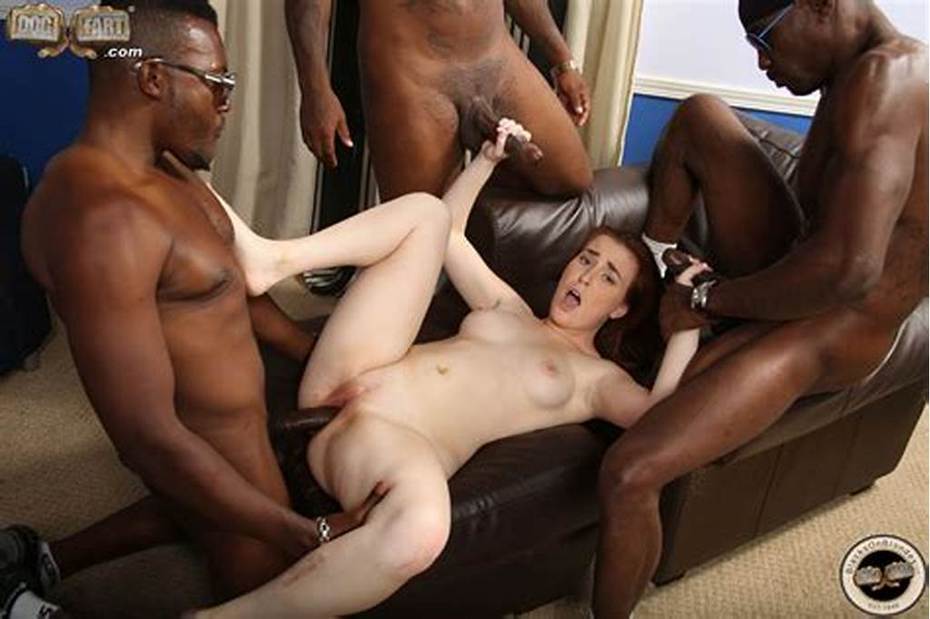 #Interracial #Cock #Lover #Jessie #Parker #Gangfucked #By #Black