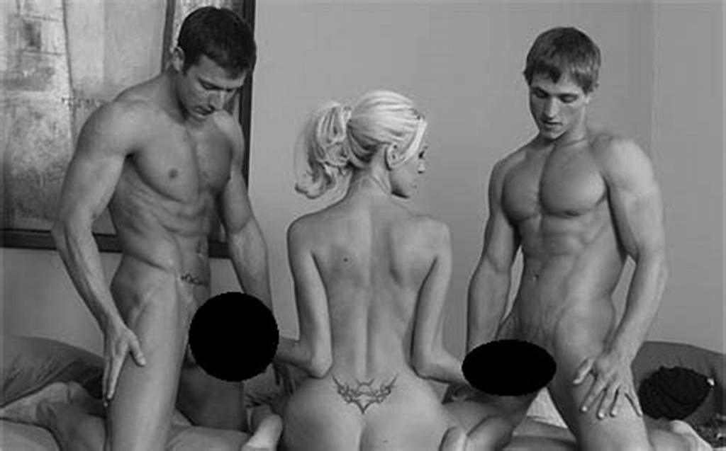 #The #Benefits #Of #A #Male #Male #Female #Threesome