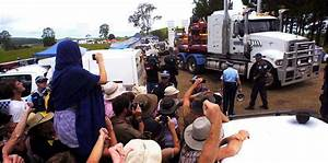 Metgasco Truck Will Have To Find Another Way To Bentley