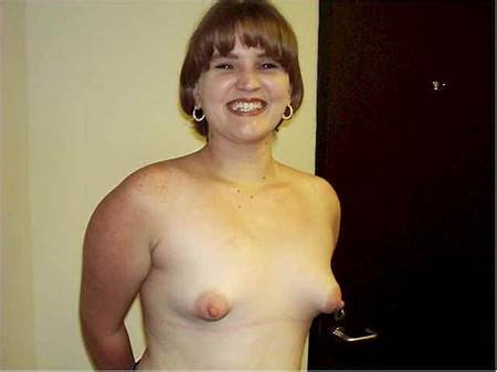 Nude Teen Titties