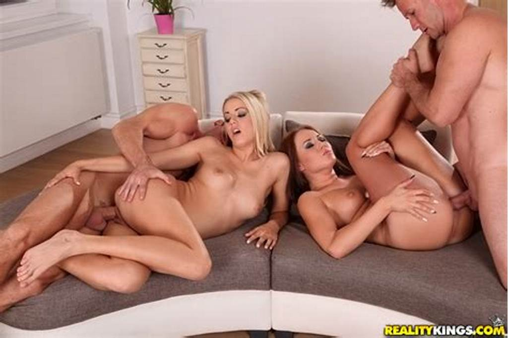 #Two #Couple #Are #Fucking #Together #In #A #Hot #Groupsex #European