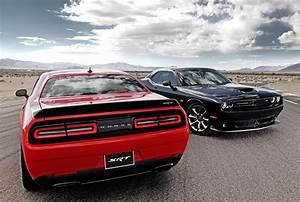 2017 Dodge Challenger Hellcat, SRT8, news, convertible