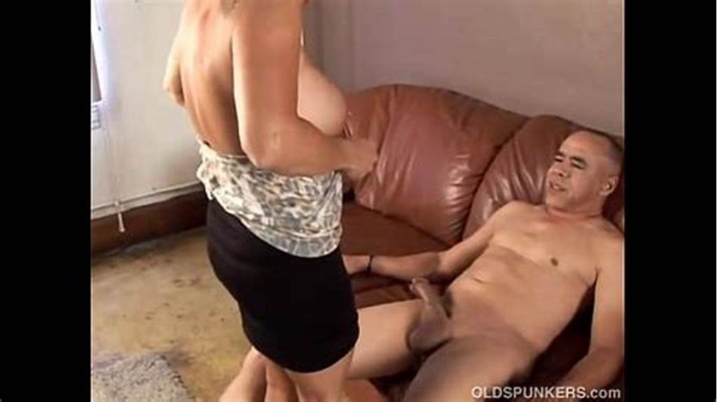 #Gorgeous #Granny #Loves #To #Fuck #And #Eat #Cum