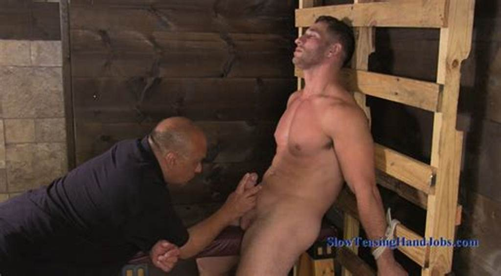#Anthony'S #Slow #Tormenting #Hand #Job #On #Sthj