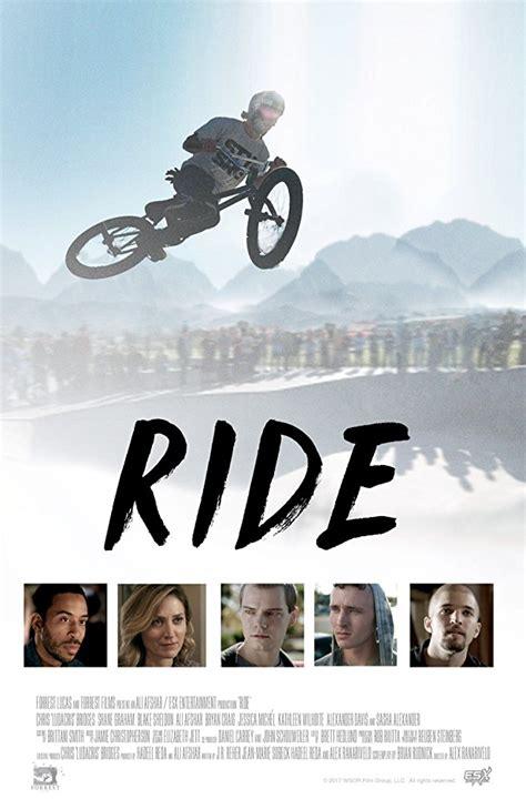 Ride Movie Trailer : Teaser Trailer