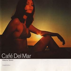 Lux Rgb Rock Lights Cafe Del Mar Volume Seven 2000 Cd Discogs