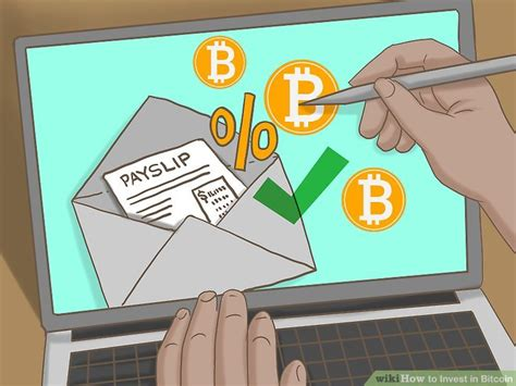 Investors learned how it responds to different scenarios, and when it's a good time to invest based on different goals. How to Invest in Bitcoin: 14 Steps (with Pictures) - wikiHow