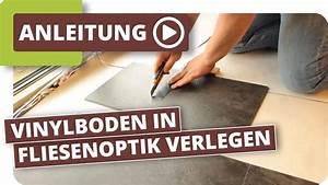 Vinylboden Fliesenoptik Küche : vinylboden in fliesenoptik verlegen parkett wohnwelt ~ A.2002-acura-tl-radio.info Haus und Dekorationen