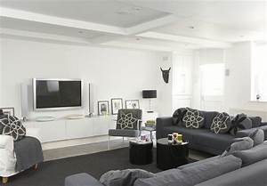 super useful ideas modern family room the holland the With modern family living room design