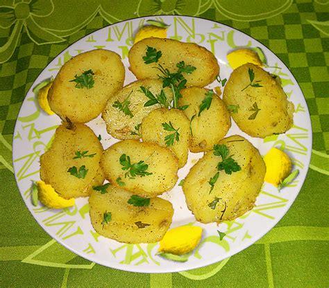 Patate trifolate Ricette Italiane Della Mamma