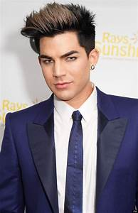 Is adam lambert gay or bisexual