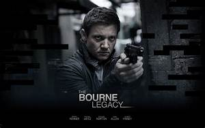 2012, The, Bourne, Legacy, Movie, Wallpapers