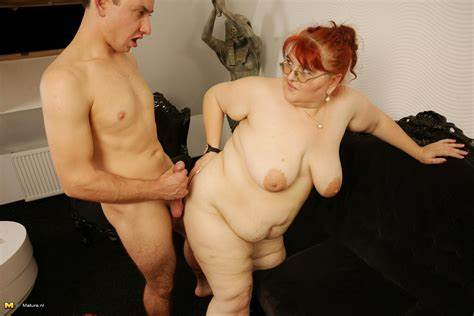 Banged Fun With Her New Boy