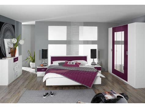 photo de chambre adulte décoration de chambre adulte moderne