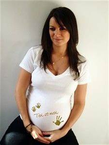 grossese on pinterest photo studio maternity and mariage With vêtement femme enceinte