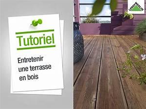 Produit Pour Nettoyer Terrasse En Bois : nettoyer un parquet ancien cuest du propre lustrer son ~ Zukunftsfamilie.com Idées de Décoration