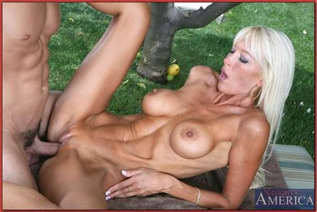 #Anorexic #Skinny #Mature #Milf #With #Big #Tits #Fucks #A #Young