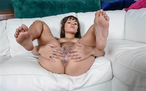 nackte vagina body