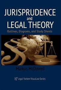 Jurisprudence  U0026 Legal Theory  Outlines  Diagrams   U0026 Exam