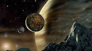 New Theory Could Tell Us If Life Came From an Alien Planet ...