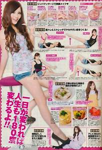 Translate request ~ - Japanese Fashion Magazine Scans