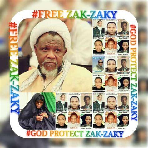 Sheikh zakzaky deprived of medical care: Free Zakzaky Hausa / Nigerian Government Transfers Sheikh Ibrahim Zakzaky To Unknown Location ...