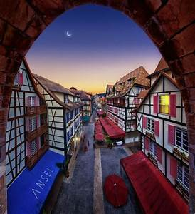 Inside Wall Maria by Jonathan Danker