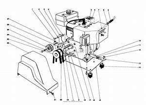 Toro Z Master Myride Wiring Diagram