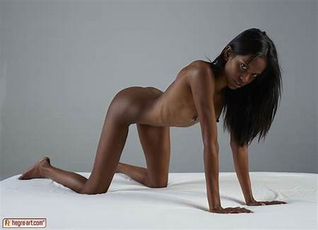 Black Skinny Nude Teens