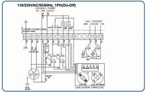 Limitorque Wiring Diagram