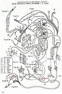 Mercury Outboard 898101t51 Wiring Diagram