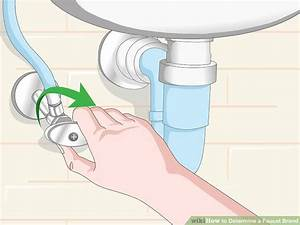 3 Ways To Determine A Faucet Brand