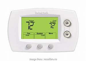 Honeywell Thermostat  2000 Wiring Diagram Cleaver